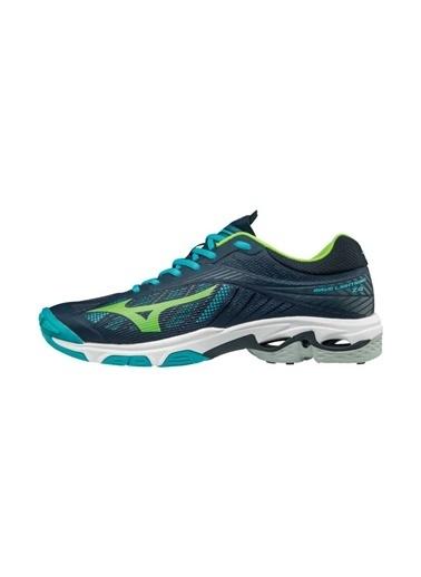 Mizuno Koşu Ayakkabısı Lacivert